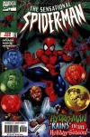 Sensational Spider-Man #24 comic books - cover scans photos Sensational Spider-Man #24 comic books - covers, picture gallery
