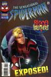 Sensational Spider-Man #4 Comic Books - Covers, Scans, Photos  in Sensational Spider-Man Comic Books - Covers, Scans, Gallery