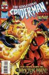 Sensational Spider-Man #5 Comic Books - Covers, Scans, Photos  in Sensational Spider-Man Comic Books - Covers, Scans, Gallery