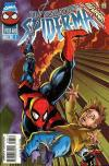 Sensational Spider-Man #6 comic books - cover scans photos Sensational Spider-Man #6 comic books - covers, picture gallery