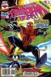 Sensational Spider-Man #8 Comic Books - Covers, Scans, Photos  in Sensational Spider-Man Comic Books - Covers, Scans, Gallery