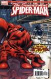 Sensational Spider-Man comic books