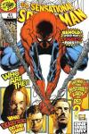 Sensational Spider-Man #41 Comic Books - Covers, Scans, Photos  in Sensational Spider-Man Comic Books - Covers, Scans, Gallery
