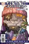 Sentinel Comic Books. Sentinel Comics.