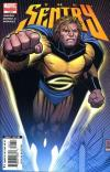 Sentry comic books