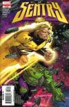 Sentry #3 comic books - cover scans photos Sentry #3 comic books - covers, picture gallery