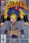 Sentry #4 comic books - cover scans photos Sentry #4 comic books - covers, picture gallery