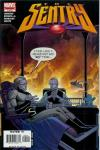 Sentry #5 comic books for sale