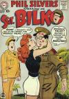 Sergeant Bilko #13 comic books - cover scans photos Sergeant Bilko #13 comic books - covers, picture gallery