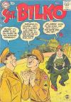 Sergeant Bilko #1 comic books - cover scans photos Sergeant Bilko #1 comic books - covers, picture gallery