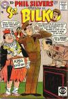 Sergeant Bilko #7 comic books for sale