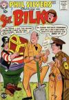 Sergeant Bilko #9 comic books for sale