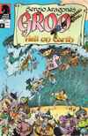 Sergio Aragones' Groo: Hell on Earth #2 comic books for sale
