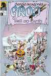 Sergio Aragones' Groo: Hell on Earth #3 comic books for sale