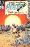 Sergio Aragones' Groo: Hell on Earth #4 Comic Books - Covers, Scans, Photos  in Sergio Aragones' Groo: Hell on Earth Comic Books - Covers, Scans, Gallery