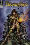 Serpentina Comic Books. Serpentina Comics.