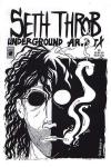 Seth Throb Underground Artist #5 Comic Books - Covers, Scans, Photos  in Seth Throb Underground Artist Comic Books - Covers, Scans, Gallery