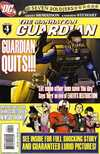 Seven Soldiers: Guardian #4 comic books for sale