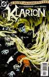 Seven Soldiers: Klarion the Witch Boy #1 comic books - cover scans photos Seven Soldiers: Klarion the Witch Boy #1 comic books - covers, picture gallery