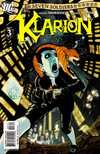 Seven Soldiers: Klarion the Witch Boy #3 comic books - cover scans photos Seven Soldiers: Klarion the Witch Boy #3 comic books - covers, picture gallery
