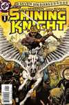 Seven Soldiers: Shining Knight #1 Comic Books - Covers, Scans, Photos  in Seven Soldiers: Shining Knight Comic Books - Covers, Scans, Gallery