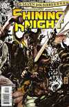 Seven Soldiers: Shining Knight #3 Comic Books - Covers, Scans, Photos  in Seven Soldiers: Shining Knight Comic Books - Covers, Scans, Gallery