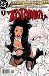 Seven Soldiers: Zatanna comic books