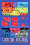 Sex #11 Comic Books - Covers, Scans, Photos  in Sex Comic Books - Covers, Scans, Gallery