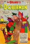 Sgt. Bilko's Pvt. Doberman #10 Comic Books - Covers, Scans, Photos  in Sgt. Bilko's Pvt. Doberman Comic Books - Covers, Scans, Gallery