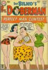 Sgt. Bilko's Pvt. Doberman #3 Comic Books - Covers, Scans, Photos  in Sgt. Bilko's Pvt. Doberman Comic Books - Covers, Scans, Gallery