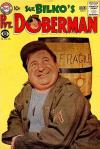 Sgt. Bilko's Pvt. Doberman #5 Comic Books - Covers, Scans, Photos  in Sgt. Bilko's Pvt. Doberman Comic Books - Covers, Scans, Gallery