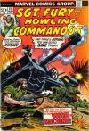 Sgt. Fury #118 comic books - cover scans photos Sgt. Fury #118 comic books - covers, picture gallery
