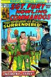 Sgt. Fury #132 comic books for sale