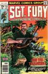 Sgt. Fury #144 Comic Books - Covers, Scans, Photos  in Sgt. Fury Comic Books - Covers, Scans, Gallery