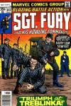 Sgt. Fury #147 comic books - cover scans photos Sgt. Fury #147 comic books - covers, picture gallery