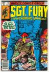 Sgt. Fury #158 comic books for sale