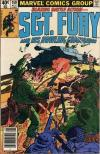 Sgt. Fury #159 Comic Books - Covers, Scans, Photos  in Sgt. Fury Comic Books - Covers, Scans, Gallery