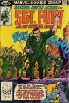Sgt. Fury #166 comic books for sale