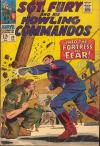 Sgt. Fury #39 cheap bargain discounted comic books Sgt. Fury #39 comic books