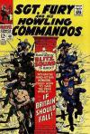 Sgt. Fury #48 cheap bargain discounted comic books Sgt. Fury #48 comic books