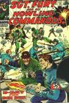 Sgt. Fury #59 cheap bargain discounted comic books Sgt. Fury #59 comic books