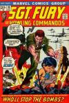 Sgt. Fury #94 Comic Books - Covers, Scans, Photos  in Sgt. Fury Comic Books - Covers, Scans, Gallery