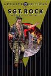 Sgt. Rock Archives - Hardcover #1 Comic Books - Covers, Scans, Photos  in Sgt. Rock Archives - Hardcover Comic Books - Covers, Scans, Gallery