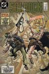 Sgt. Rock Special comic books