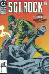 Sgt. Rock Special #10 comic books for sale
