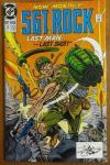 Sgt. Rock Special #12 comic books - cover scans photos Sgt. Rock Special #12 comic books - covers, picture gallery