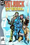 Sgt. Rock Special #2 comic books - cover scans photos Sgt. Rock Special #2 comic books - covers, picture gallery