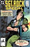 Sgt. Rock Special #3 comic books for sale