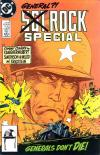 Sgt. Rock Special #4 comic books - cover scans photos Sgt. Rock Special #4 comic books - covers, picture gallery