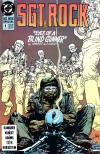 Sgt. Rock Special #8 comic books for sale